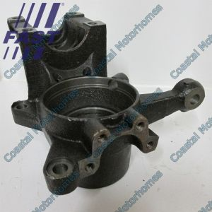 Fits Fiat Ducato Peugeot Boxer Citroen Relay Right Hub Carrier 230 244 Q18 (94-06)