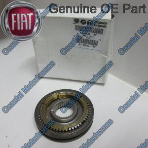 Fits Fiat Ducato Peugeot Boxer Citroen Relay 5th Syncro MLGU 9464466388