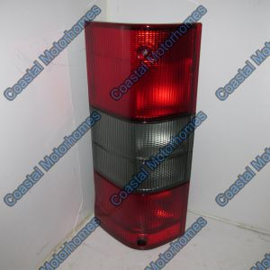 Fits Fiat Ducato Peugeot Boxer Citroen Relay Left Rear Light (94-02) 230