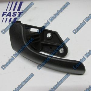 Fits Fiat Ducato Peugeot Boxer Citroen Relay Left Inner Door Handle (06-On)735532897