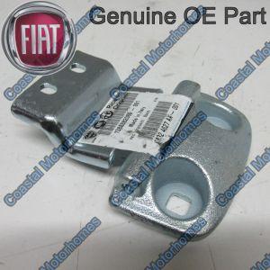 Fits Fiat Ducato Peugeot Boxer Citroen Relay Rear Left Upper Door Hinge (06-On)