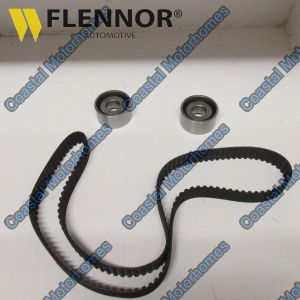 Fits Fiat Ducato Iveco Daily Renault Master Timing Belt 7701471772