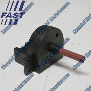 Fits Fiat Ducato Peugeot Boxer Citroen Relay Heater Blower Fan Switch 77362439