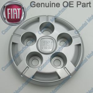 Fits Fiat Ducato Wheel Centre Cap Trim 1358875080