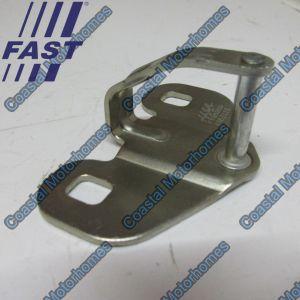 Fits Fiat Ducato Peugeot Boxer Citroen Relay Rear Door Striker Catch 1345736080
