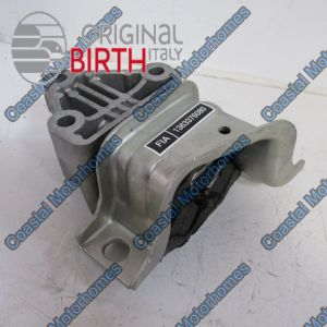 Fits Fiat Ducato Peugeot Boxer Citroen Relay Upper Engine Mount 2.2D 2.3D (06-On)