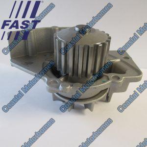 Fits Fiat Ducato Peugeot Boxer Citroen Relay 2.0JTD HDI Water Pump 1609402380