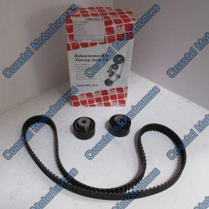 Fits Fiat Ducato Peugeot Boxer Citroen Relay 2.0JTD Timing Belt 9400816969