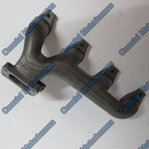 Fits Fiat Ducato Turbo Exhaust Manifold 2.4L 2.5L (81-02)