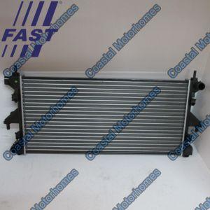 Fits Fiat Ducato Peugeot Boxer Citroen Relay 2.2L 2.3L 3.0L Radiator 1342588080