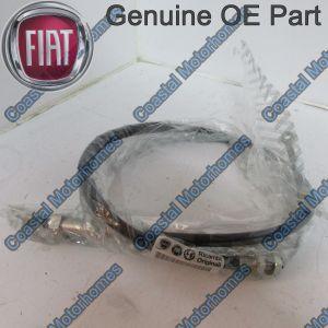 Fits Fiat Ducato Peugeot Boxer Citroen Relay RHD Handbrake Cable (94-06) 1337455080