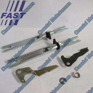 Fits Fiat Ducato Peugeot Boxer Citroen Relay Rear Drum Brake Adjusters 94-06 9949460
