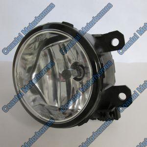 Fits Fiat Ducato Peugeot Boxer Citroen Relay Spot Fog Light 250 (14-On) 51858824
