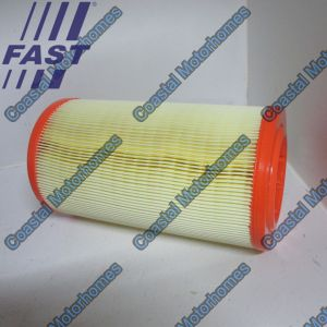 Fits Fiat Ducato Peugeot Boxer Citroen Relay Air Filter Element Insert 1359643080
