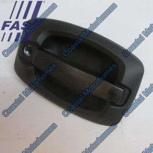 Fits Fiat Ducato Peugeot Boxer Citroen Relay Left Front Door Handle LHD 735423244