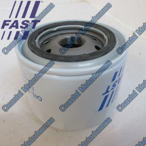 Fits Fiat Ducato Iveco Daily Peugeot Boxer Citroen Relay 2.3JTD Oil Filter 504091563