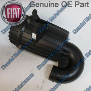 Fits Fiat Ducato Peugeot Boxer Citroen Relay Air Box Filter Housing 06-On 1389435080