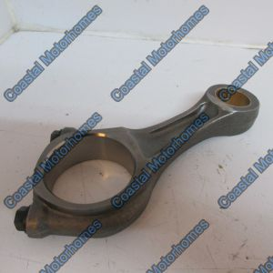 Fits Fiat Ducato Iveco Daily Boxer Relay Connecting Rod 2.3JTD (02-On) 504341501