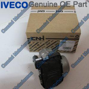 Fits Fiat Ducato 2.3JTD Multijet Throttle Body (2011-Onwards) 5801727743 504385629