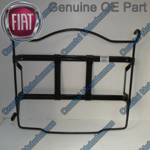 Fits Fiat Ducato Peugeot Boxer Citroen Relay 230 244 Spare Wheel Carrier Holder 94-06