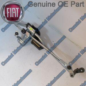 Fits Fiat Ducato Peugeot Boxer Citroen Relay Front RHD Wiper Linkage Motor OE