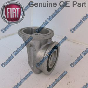 Fits Fiat Ducato Oil Filter Cooler Mount Support 2.4+2.5 1981-1992 OE