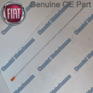 Fits Fiat Ducato Peugeot Boxer Citroen Relay Oil Dipstick 2.0 Petrol 1994-2006 OE