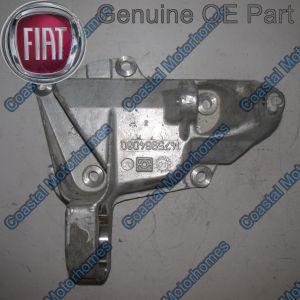 Fits Fiat Ducato Peugeot Boxer Citroen Relay Driveshaft Mount 1994-2002
