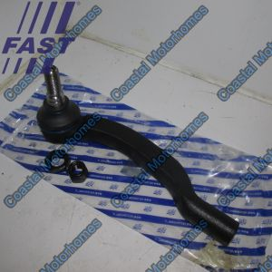 Fits Fiat Ducato Peugeot Boxer Citroen Relay Right Steering Track Rod End 2006 On