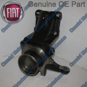 Fits Fiat Ducato Peugeot Boxer Citroen Relay Front Left Hub Carrier Q10-Q15 94-02 OE