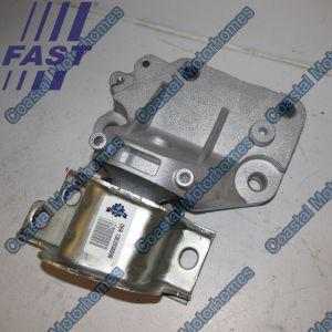 Fits Fiat Ducato Peugeot Boxer Citroen Relay Upper Gear Box Mount 3.0 HDI/JTD 2006-On