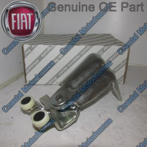 Fits Fiat Ducato Peugeot Boxer Citroen Relay Upper Sliding Left Door Roller 06-On OE