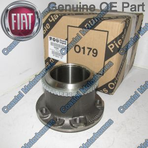 Fits Fiat Ducato Peugeot Boxer Citroen Relay Rear Wheel Hub With ABS Q10-Q15 94-06 OE