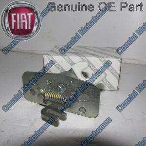 Fits Fiat Ducato Peugeot Boxer Citroen Relay Upper Sliding Left Door Catch 94-02 OE
