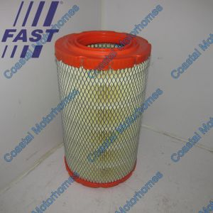 Fits Fiat Ducato Peugeot Boxer Citroen Relay Air Filter 1994-2006