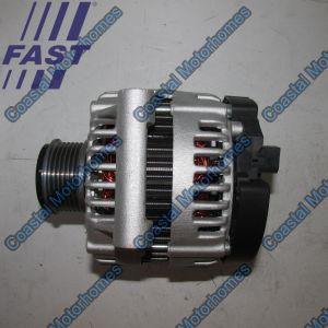 Fits Fiat Ducato Peugeot Boxer Citroen Relay 2.2 Alternator 150A 2006-2014