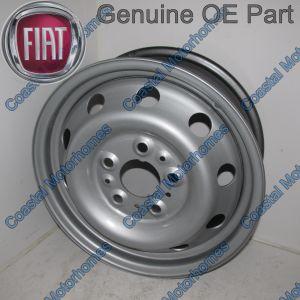"Fits Fiat Ducato Peugeot Boxer Citroen Relay 5X130 PCD 6JX16"" Wheel 2006-2014 OE"