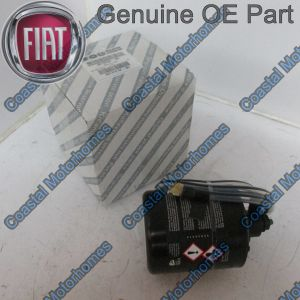 Fits Fiat Ducato Peugeot Boxer Citroen Relay Tyre Repair Refill Cylinder 71779331
