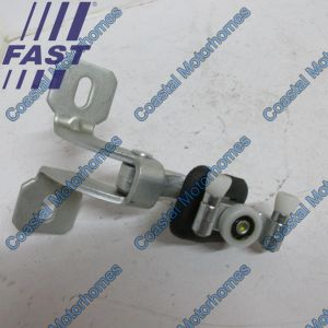 Fits Fiat Ducato Peugeot Boxer Citroen Relay Right Middle Sliding Door Roller (02-06)