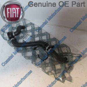 Fits Fiat Ducato Peugeot Boxer Citroen Relay 2.8L JTD-HDI Blow-By Pipe Hose 1421.E8