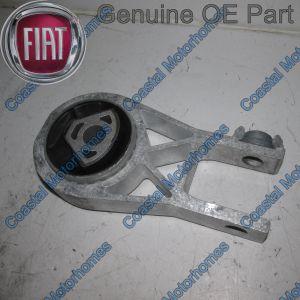 Fits Fiat Ducato Peugeot Boxer Citroen Relay 2.2+2.3 Engine Mount Lower Rear 06-14 OE