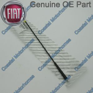 Fits Fiat Ducato Peugeot Boxer Citroen Relay Antenna Aerial FM + DAB 2014-On OE