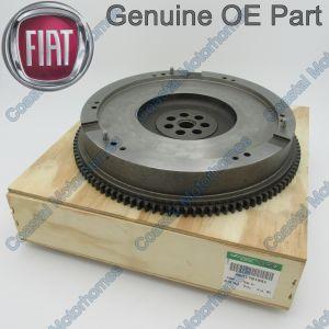Fits Fiat Ducato Remanufactured Manual Flywheel 2.3L JTD (06-On) 71791981