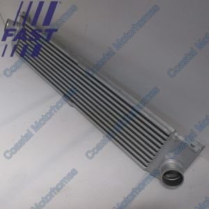 Fits Fiat Ducato Peugeot Boxer Citroen Relay 2.3L JTD-HDI Intercooler (06-On)
