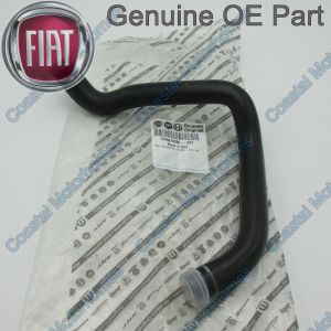 Fits Fiat Ducato Peugeot Boxer Citroen Relay Breather Pipe 2.2 HDI JTD 2006 On