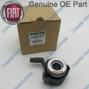 Fits Fiat Ducato Peugeot Boxer Citroen Relay 2.3-3.0L Clutch Release Bearing OE 06-On