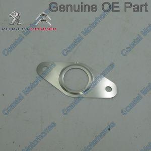 Fits Fiat Ducato Peugeot Boxer Citroen Relay 2.2 EGR Valve Gasket 2006-Onwards OE