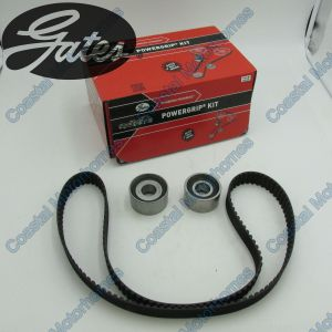 Fits Fiat Ducato Iveco Daily I Renault Master 2.4/2.5 Timing Belt Kit