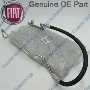 Fits Fiat Ducato Peugeot Boxer Citroen Relay Lower Power Steering Hose LHD 2.8D 94-06