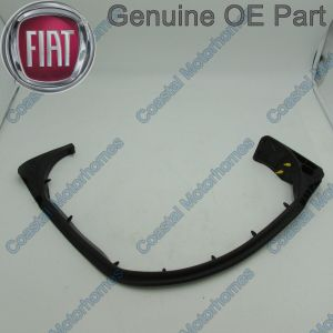 Fits Fiat Ducato Peugeot Boxer Citroen Relay Rear Right Door Seal 2006-Onwards OE